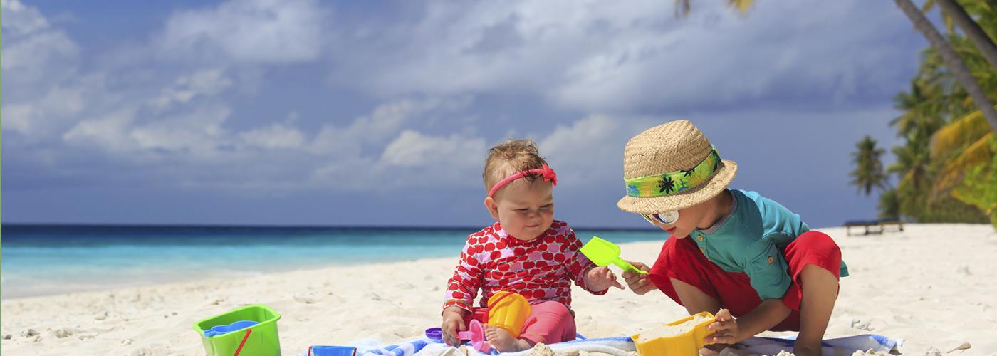 Wunderbare Ferien für Ihre ganze Familie