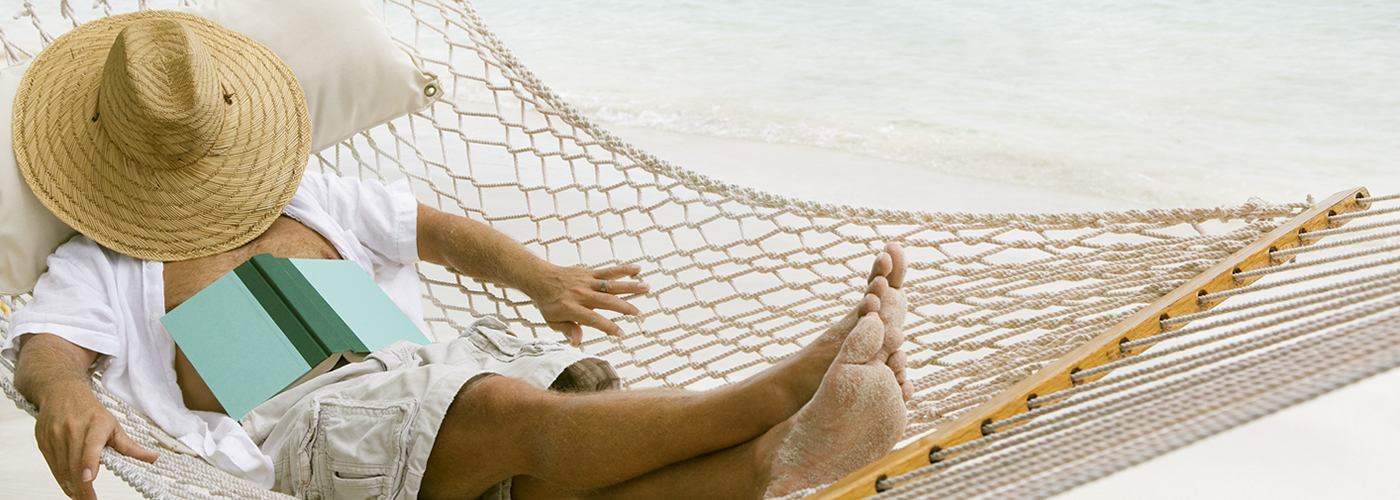 Relax Reisen – Für entspannte Ferien