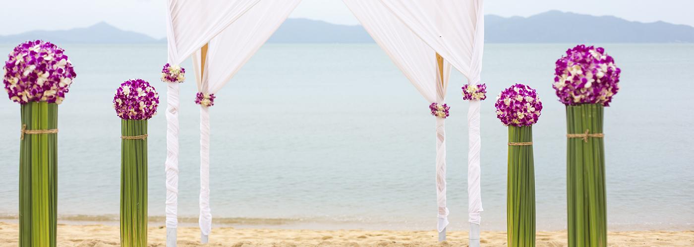 Hochzeitsreisen wie im Märchen